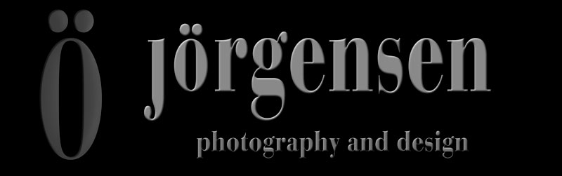 Jorgensen Photography and Design